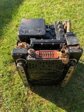 UKW- Funkanlage R 802