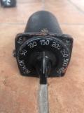 Umschalter für Signalisierung geringe Höhe PSW-UM für Funkhöhenmesser RW-UM, MIG 21