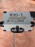 Reflexvisier K 10 - T