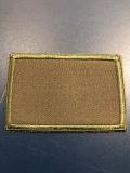 Dienstgradabzeichen für Dienstanzug 1986-1990
