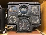 Blindflugpaneel Noratlas
