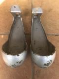 Schuhe der Bell UH-1D