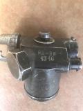 Adapter für Sauerstoffmaske (RD-26)